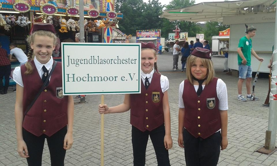Hochmoor Jugend