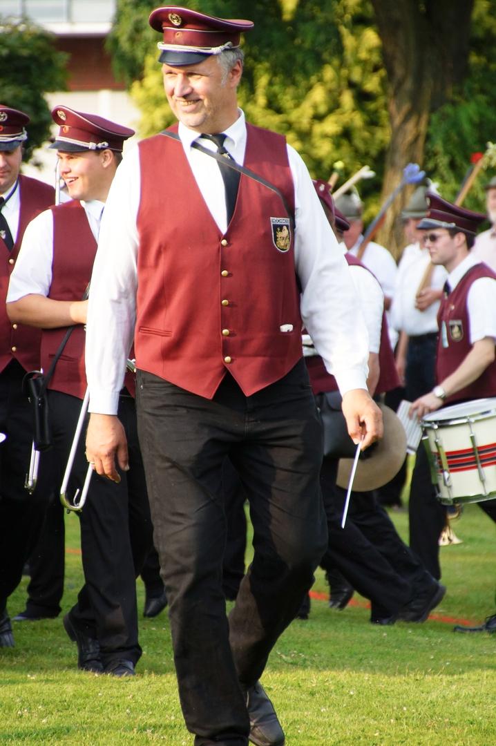 Hochmoor Schützenfest Parade 1